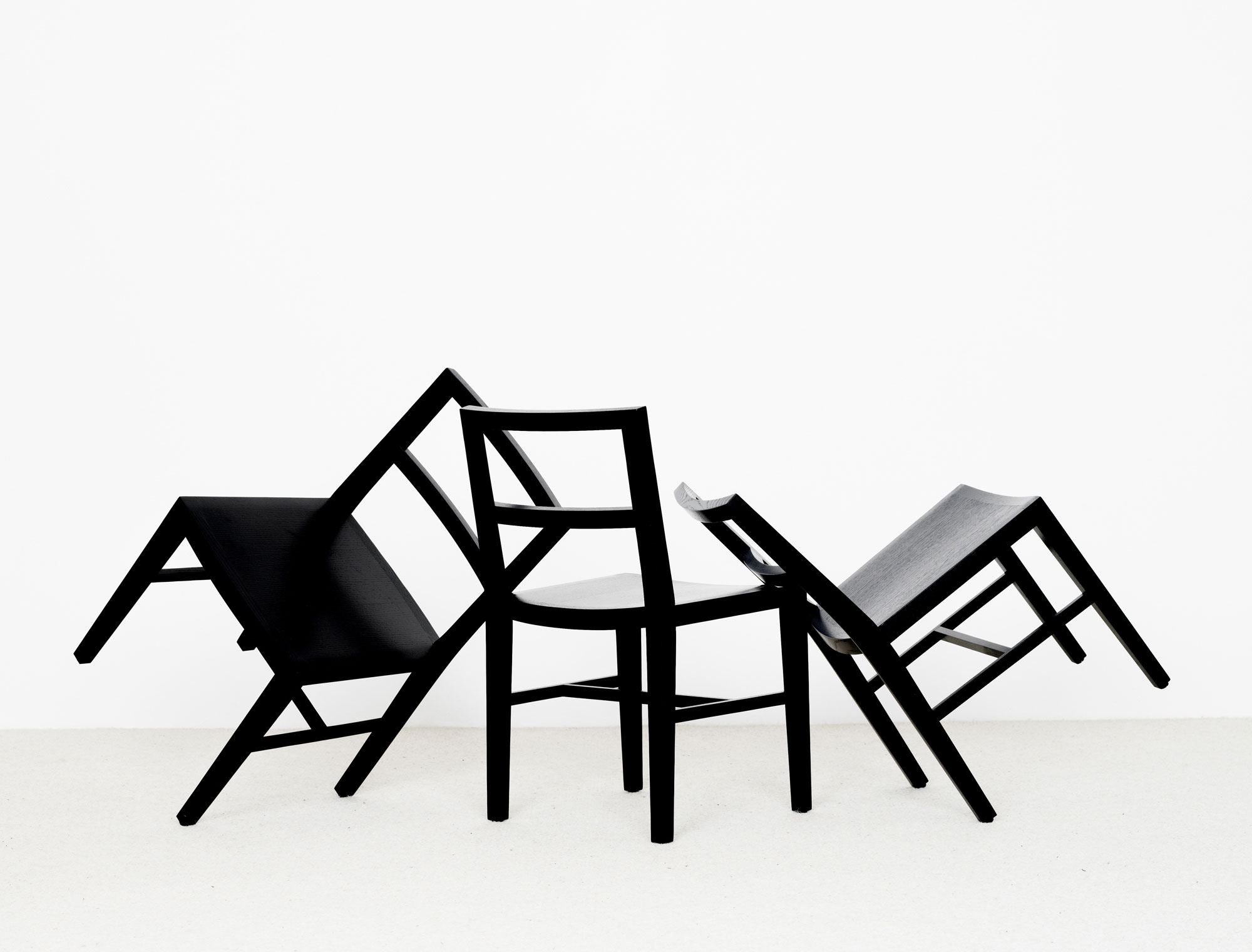 Chaise Vic - Christophe Delcourt