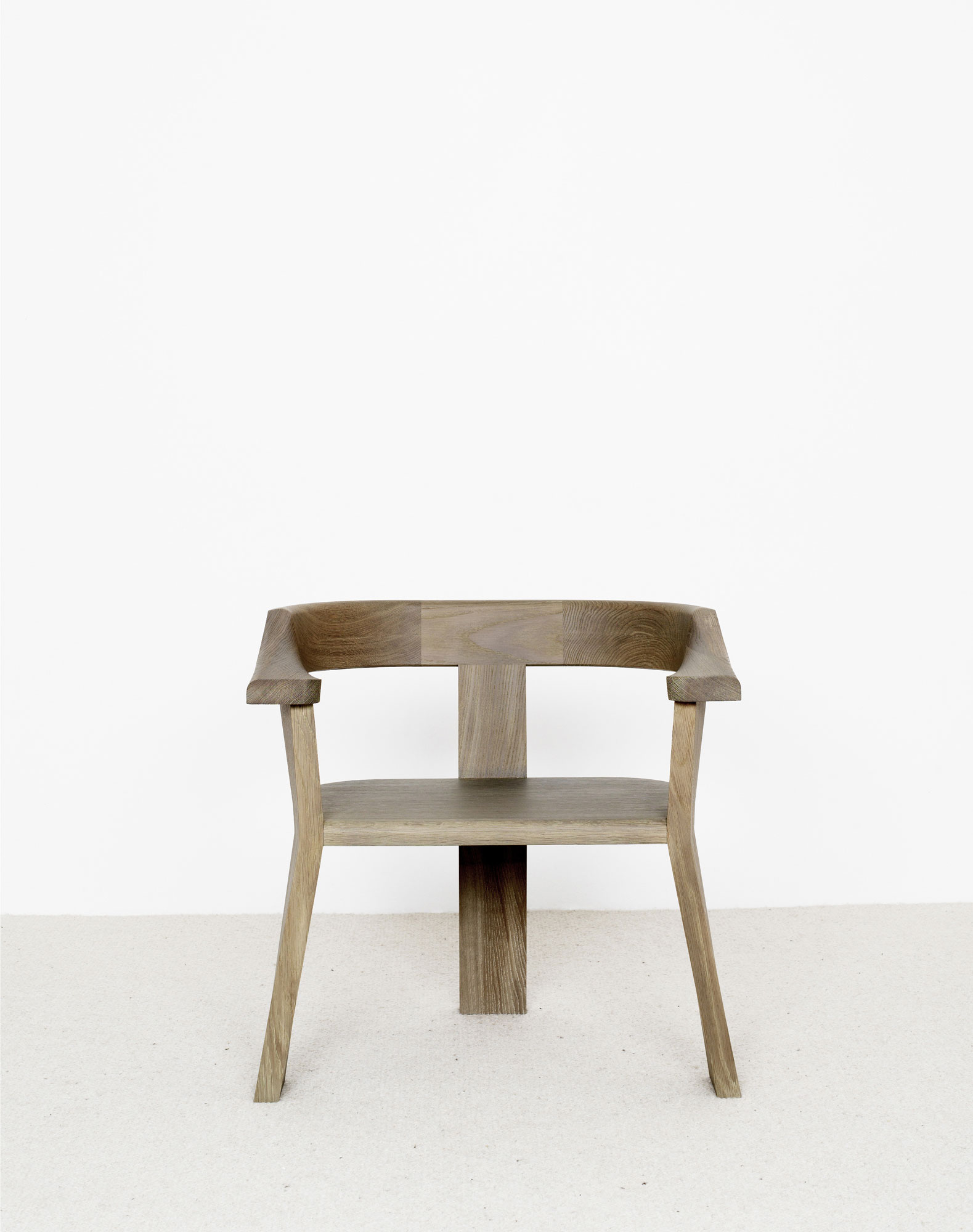Fauteuil Iwi - Christophe Delcourt
