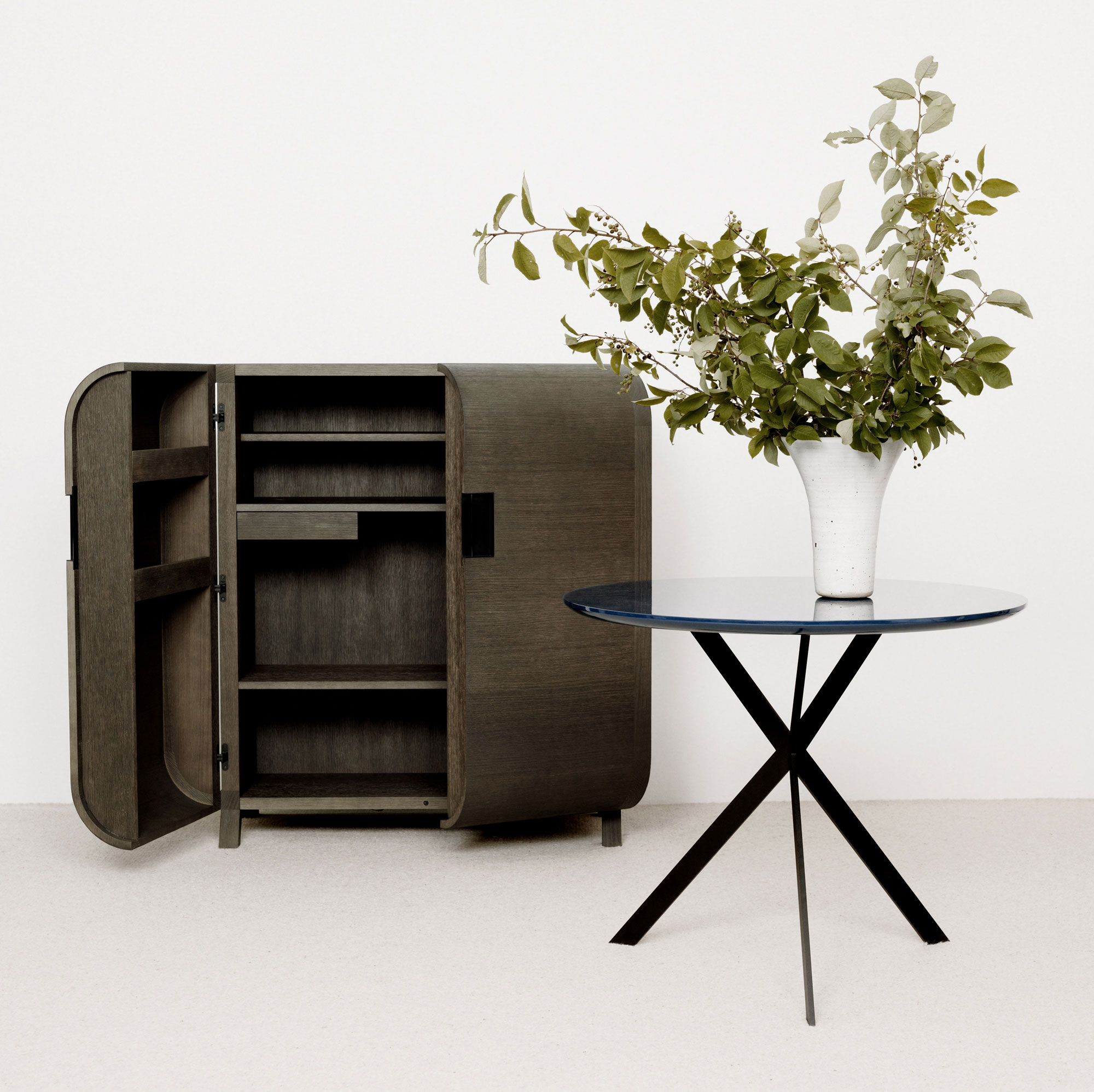 Meuble Ron Table Ile 2 - Christophe Delcourt