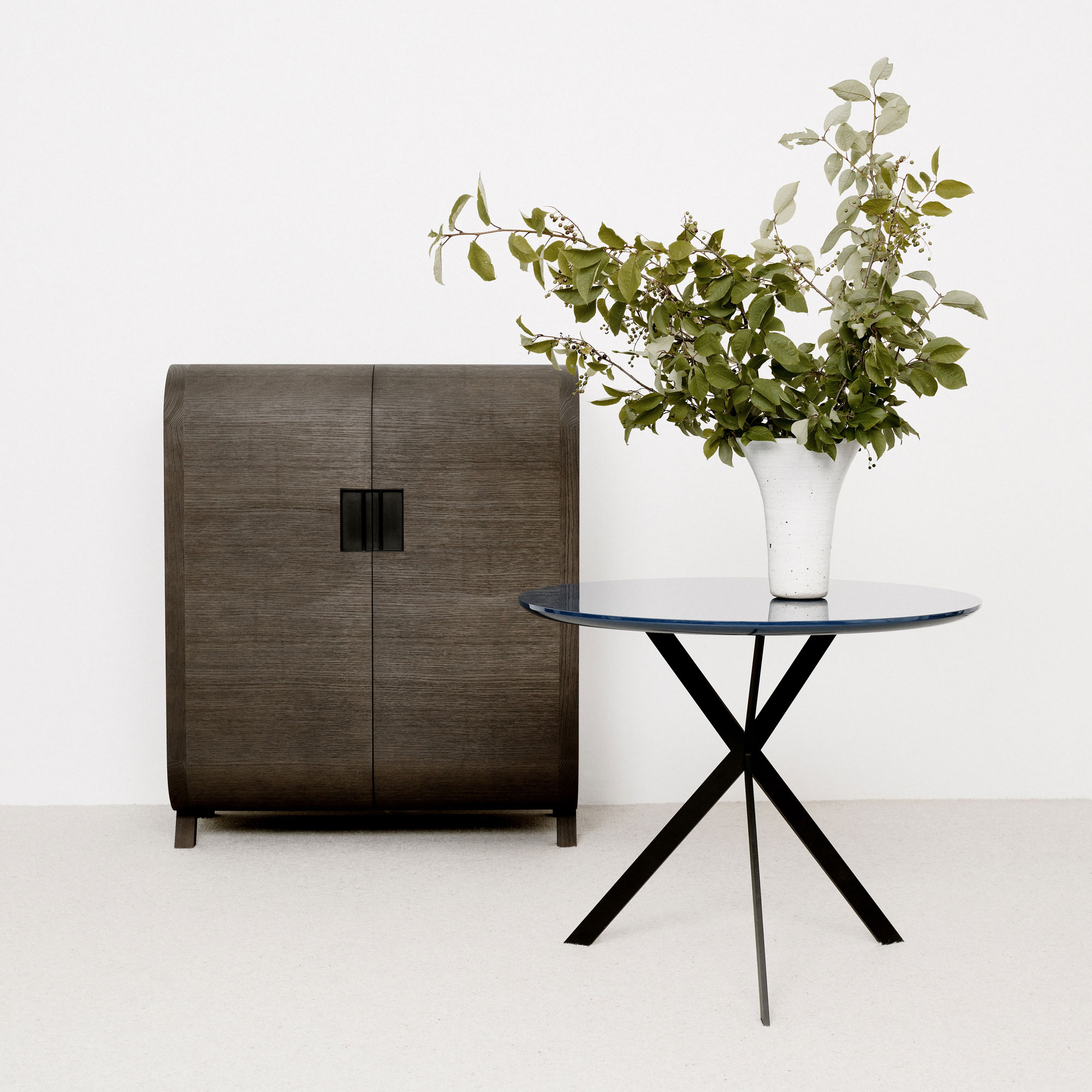 Meuble Ron Table Ile - Christophe Delcourt