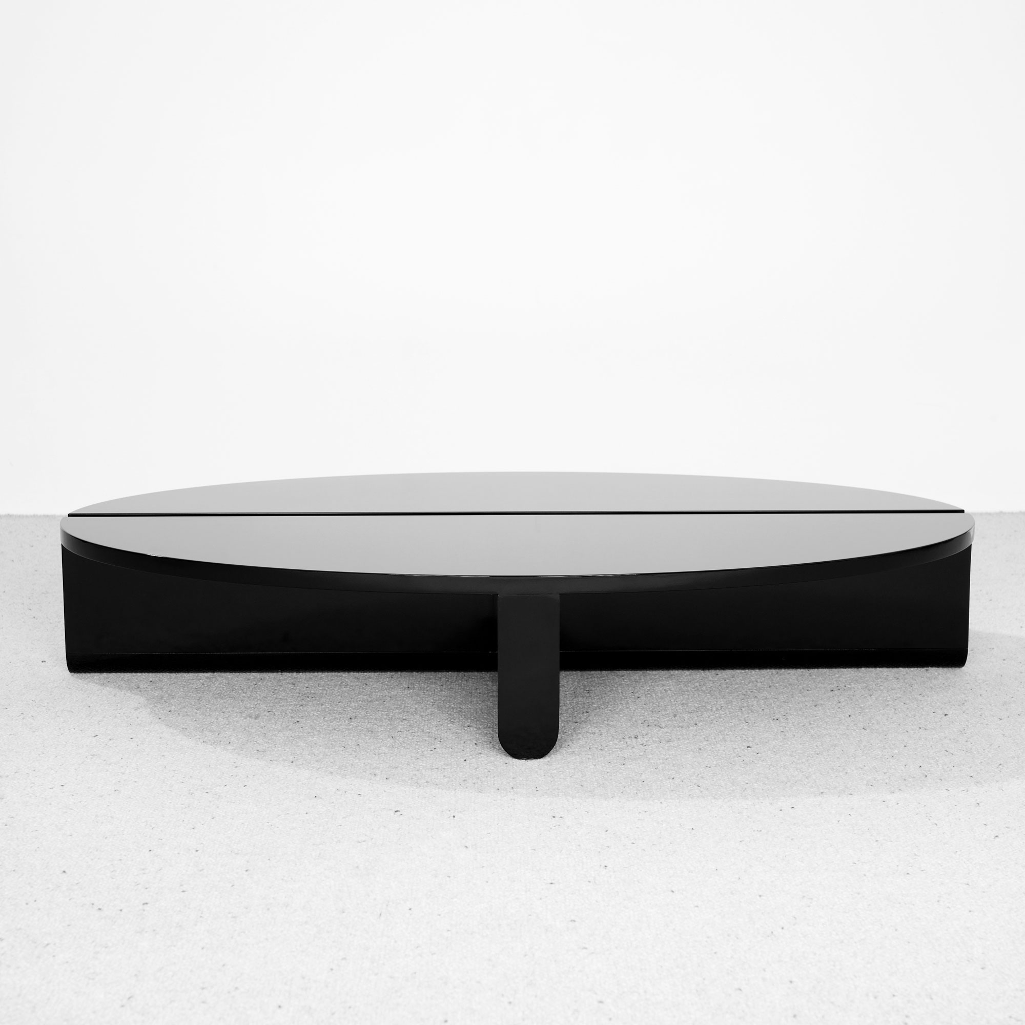 Table Basse Dup Oval