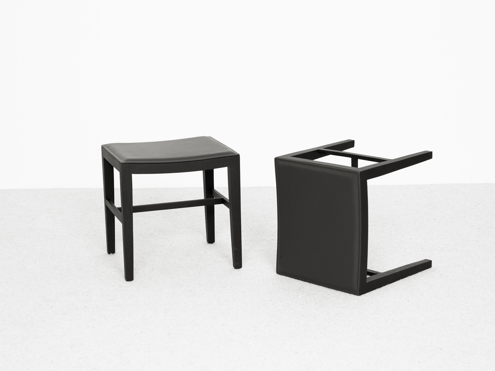 Tabouret Vic - Christophe Delcourt